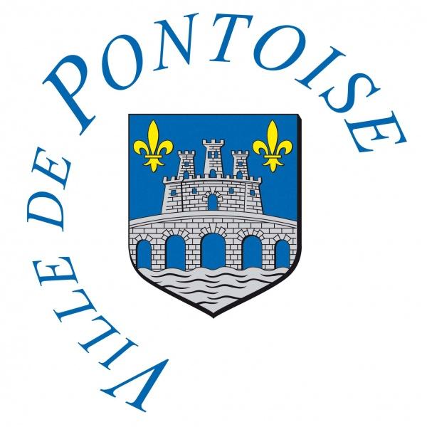 pontoise-ville-logo
